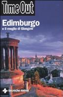 Guida Turistica Edimburgo e il meglio di Glasgow Immagine Copertina
