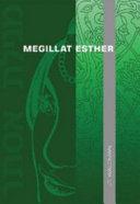Megillat Esther [Pdf/ePub] eBook