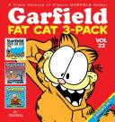 Garfield Fat Cat 3 Pack  22