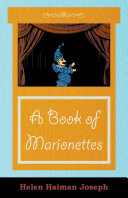 Pdf A Book of Marionettes Telecharger