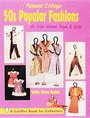 50s Popular Fashions for Men  Women  Boys   Girls