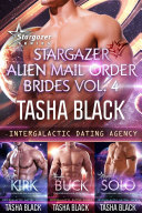 Pdf Stargazer Alien Mail Order Brides: Collection #4 (Intergalactic Dating Agency) Telecharger
