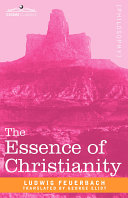 The Essence of Christianity Book