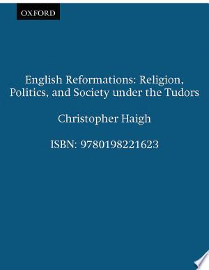 Download English Reformations Free Books - Dlebooks.net