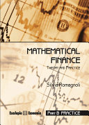 Mathematical Finance. Practice