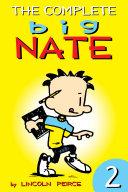 The Complete Big Nate: #2 Pdf/ePub eBook