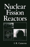 Nuclear Fission Reactors Book