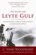 The Battle for Leyte Gulf Pdf/ePub eBook