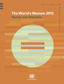 The World's Women 2015 [Pdf/ePub] eBook
