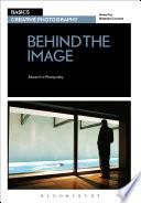 Basics Creative Photography 03  Behind the Image