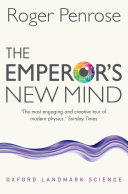 Pdf The Emperor's New Mind Telecharger