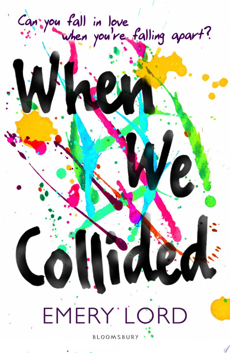 When We Collided image