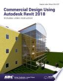 Commercial Design Using Autodesk Revit 2018