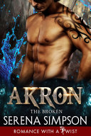 Akron - The Broken 4 (A created Novel) Pdf/ePub eBook