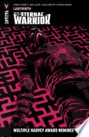 Wrath Of The Eternal Warrior Vol 2 Labyrinth Tpb Book