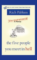 The Five People You Meet in Hell Pdf/ePub eBook