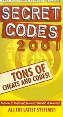 Secret Codes Pocket Guide