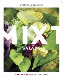 Mixt Salads Pdf/ePub eBook