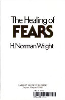 The Healing of Fears Book