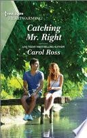 Catching Mr  Right Book