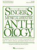 The Singer s Musical Theatre Anthology   Teen s Edition