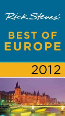 Rick Steves  Best of Europe 2012