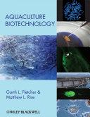 Aquaculture Biotechnology Pdf