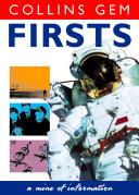 Firsts (Collins Gem) Pdf