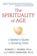 The Spirituality of Age Pdf/ePub eBook