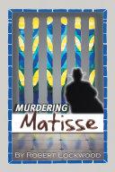 Pdf Murdering Matisse Telecharger