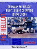 Grumman F6F Hellcat Pilot s Flight Operating Instructions
