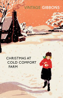 Christmas at Cold Comfort Farm Pdf/ePub eBook