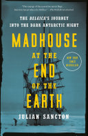 Madhouse at the End of the Earth Pdf/ePub eBook
