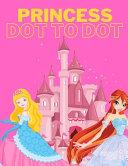 Princess Dot To Dot
