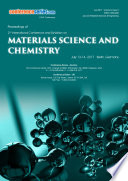 Proceedings of 2nd International Conference and Exhibition on Materials Science and Chemistry 2017