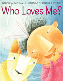 Who Loves Me