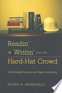 Readin Writin For The Hard Hat Crowd Book PDF