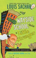 Wayside School Is Falling Down Pdf/ePub eBook