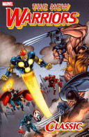 New Warriors Classic -