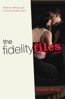 Pdf The Fidelity Files Telecharger