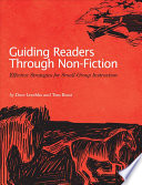 Guiding Readers Through Non Fiction