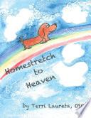 Homestretch to Heaven Book PDF