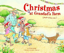 Christmas at Grandad s Farm Book