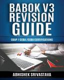 Babok V3 Revision Guide Book PDF