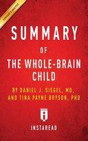 Summary of The Whole Brain Child