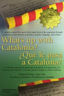 What s Up with Catalonia