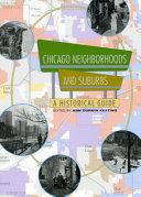 Chicago Neighborhoods and Suburbs