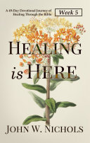 Healing is Here—Week 5 [Pdf/ePub] eBook