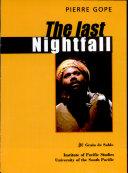 Pdf The Last Nightfall
