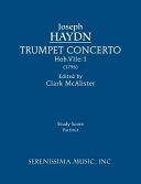 Trumpet Concerto, Hob. VIIe. 1